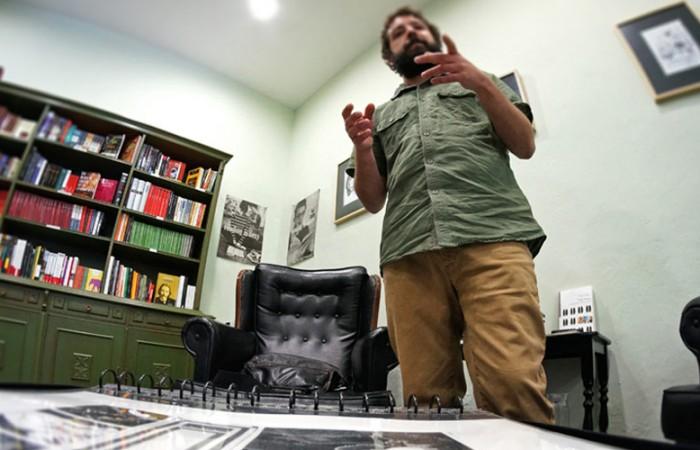BorjaGonzalez-CulturaBadajoz