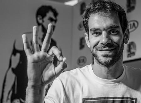 JM Calderón-portadagallery-culturabadajoz