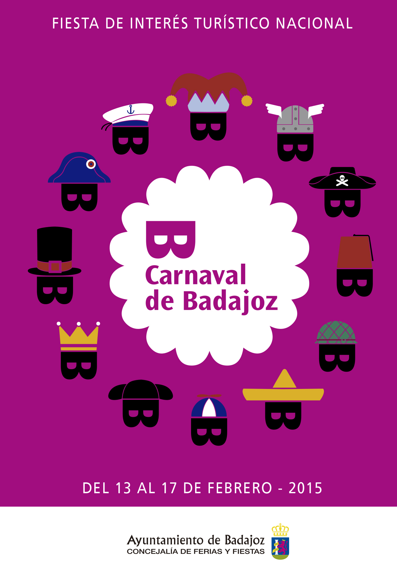 DESPLEGABLE CARNAVAL 15