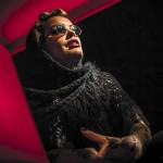 Vinila Von Bismark-portada-culturabadajoz