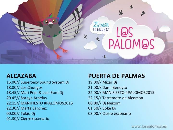 programa-palomos2015-culturabadajoz