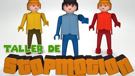 tallercine-playmobil-comerciobadajoz-culturabadajoz