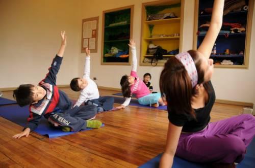 yoga-infantil-culturabadajoz
