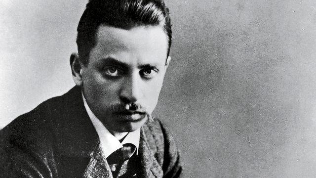 Rilke-ateneo-culturabadajoz