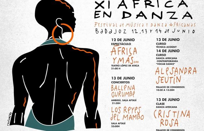festival-danza-africa-2015culturabadajoz