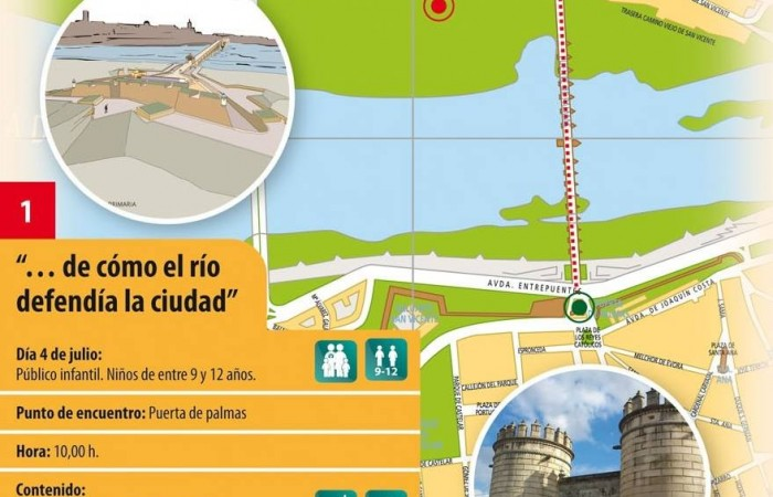 visita-guiada-verano-monumental-4j-culturabadajoz