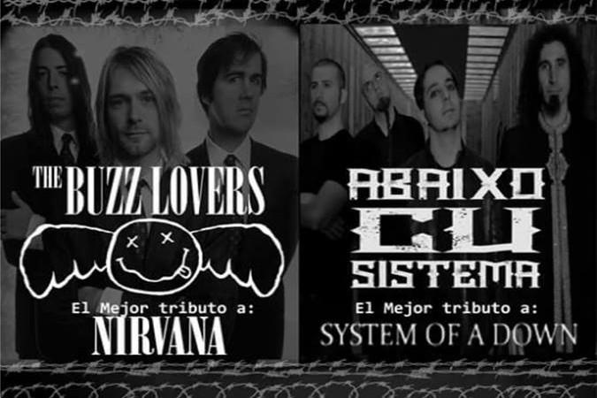noche-tributos-nirvana-systemdown-culturabadajoz