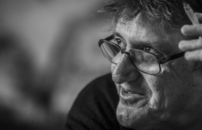 Javier-Fernández Molina-portada-culturabadajoz
