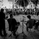 David & Fran Carmona Quartet-6