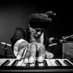 Lonnie smith Trio-5