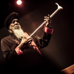 Lonnie smith Trio Color-4
