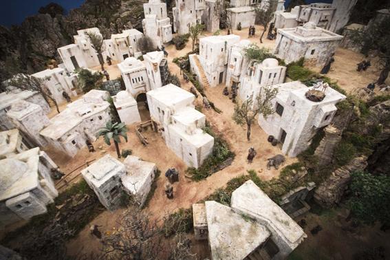 diorama-belen-navidad-culturabadajoz