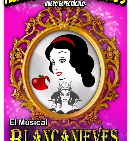 BLANCANIEVES-musical-culturabadajoz