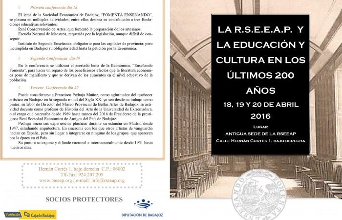 (D355ptico La Educaci363n Bicentenario)