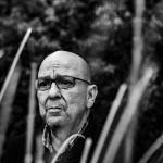 El poeta y escritor Jaime Álvarez Buiza. pkp