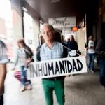 Humanidad. Plataforma por los Refugiados de Badajoz. Oto