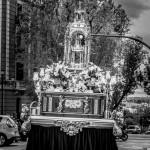 Corpus Christi...La Almudena. pkp