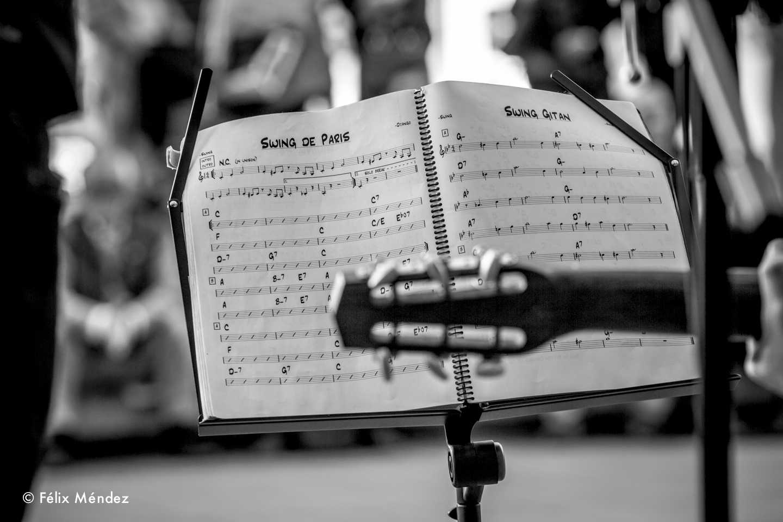 David-Fran Carmona-Quartet-culturabadajoz
