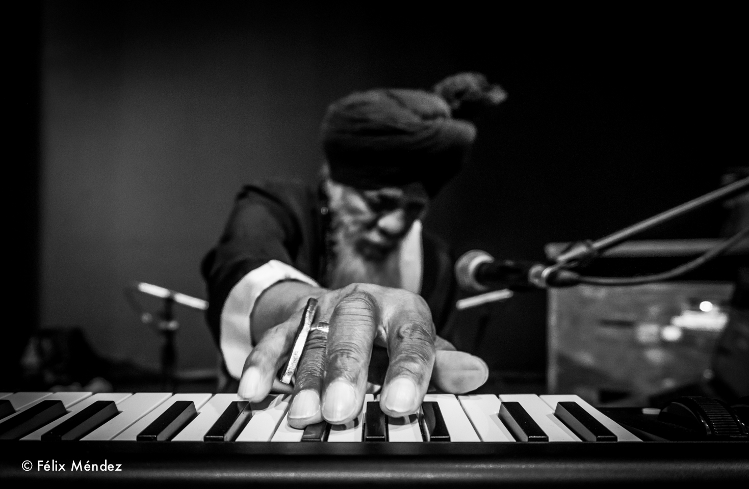 Lonnie-smith Trio-culturabadajoz