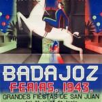 cartel_san_juan_1943-culturabadajoz