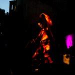 Flamenco. Fuego en La Galera. Oto