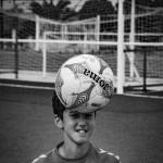 Futbolista. pkp
