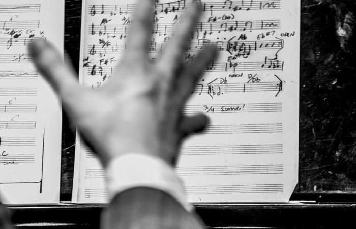Bruce Barth Trio + Terrell Stadfford-11