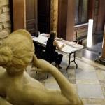 Perpignan, Hotel Pams. Visa pour L'image. Oto