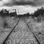 El último ferroviario. pkp