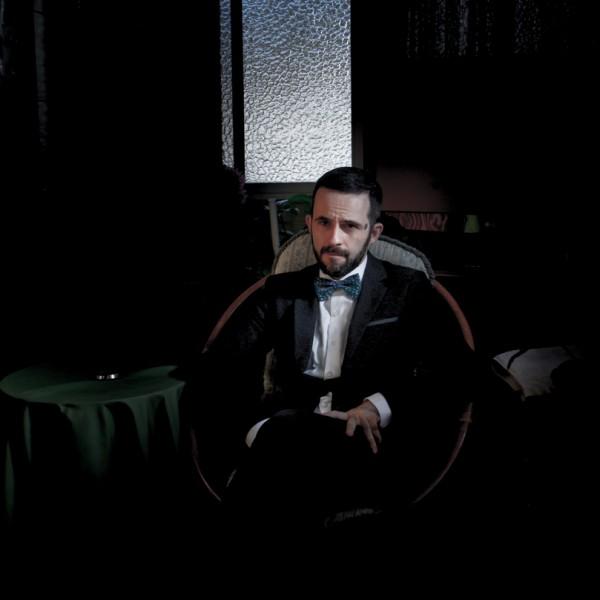Julián Quintanilla, Director de Cine. oto