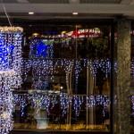 Navidad en un Centro Comercial. oto