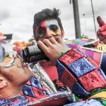 Carnaval. oto