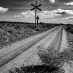 Cruce de caminos. pkp