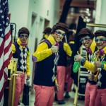 Carnaval 03-20