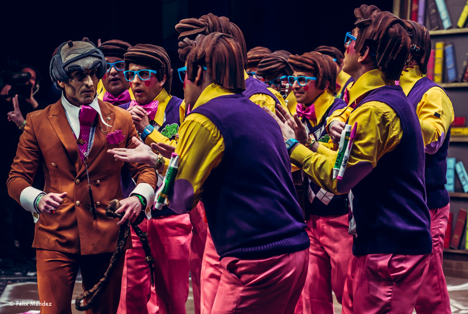 Carnaval 03-27