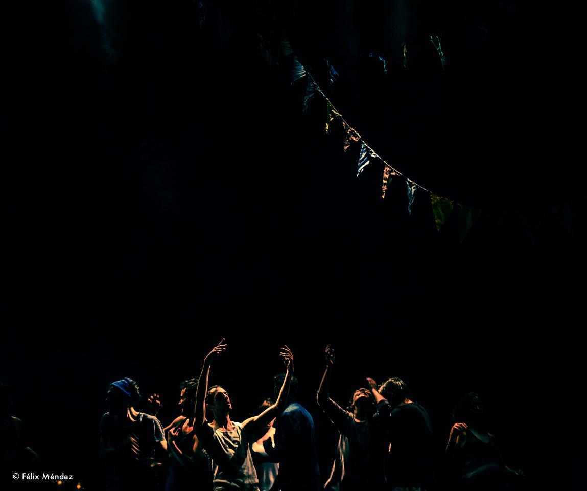 Danzad Malditos CB6