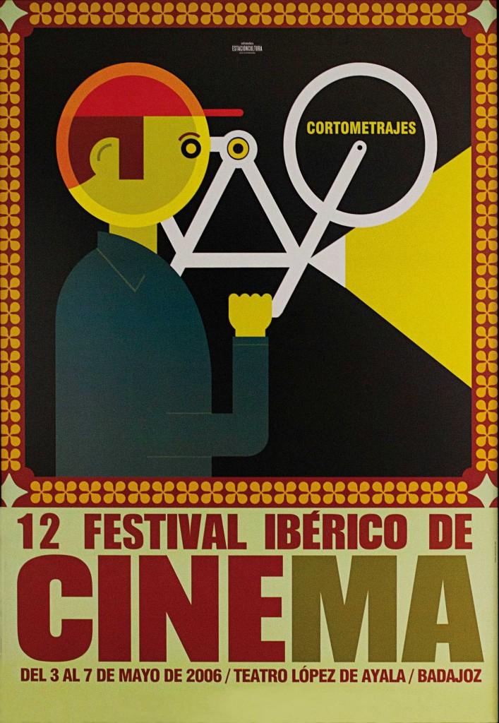 12-cartel-festival-cinema-badajoz-culturabadajoz