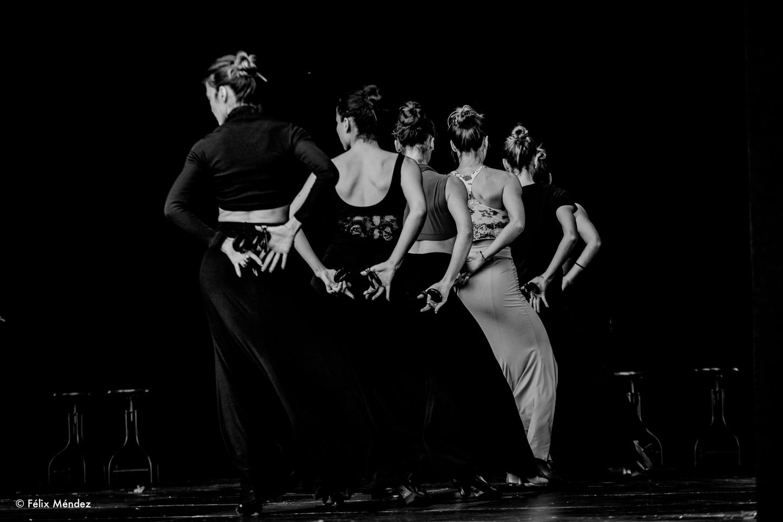 Ballet Nacionacional ENSAYO 10