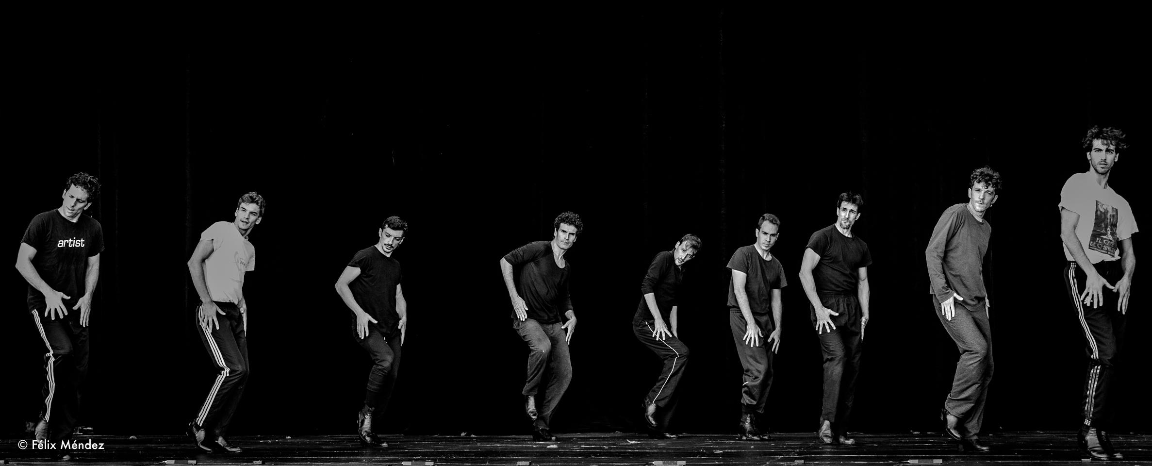 Ballet Nacionacional ENSAYO 2