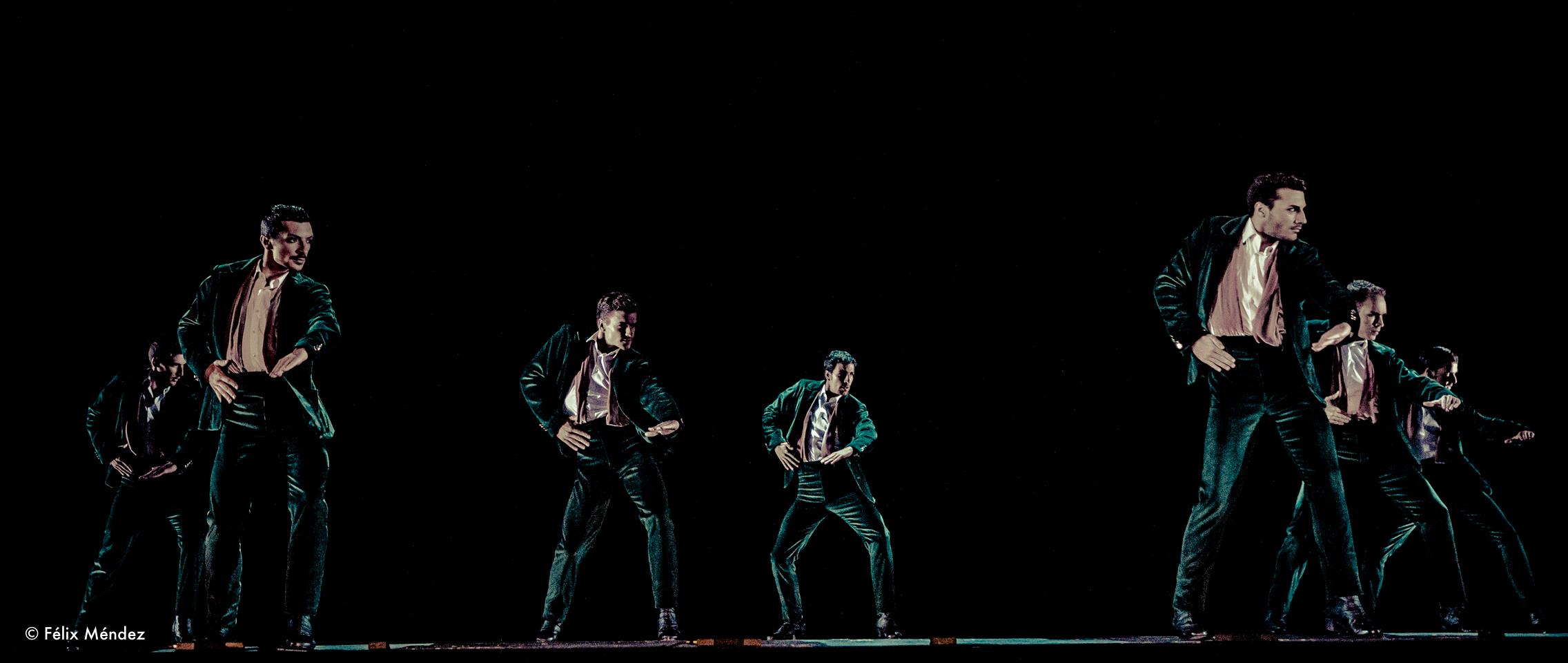 Ballet Nacionacional FUNCIÓN3