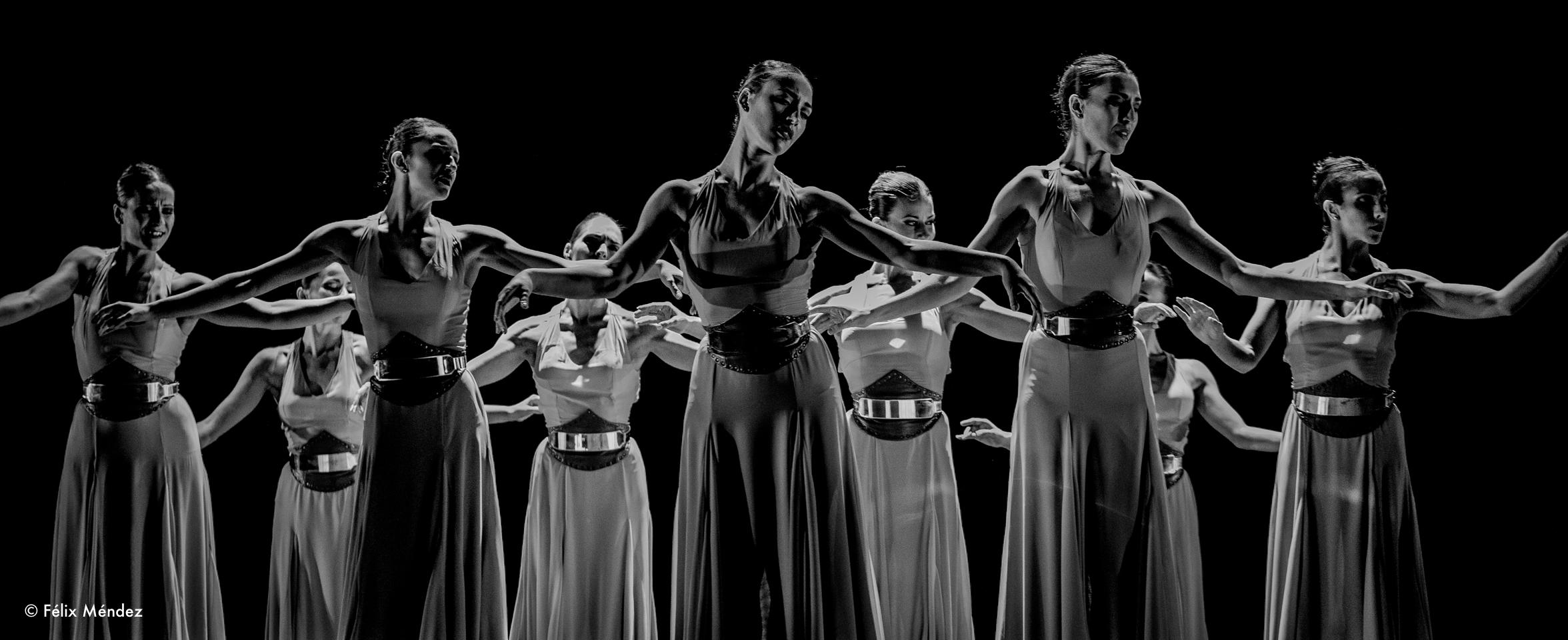 Ballet Nacionacional FUNCIÓN5