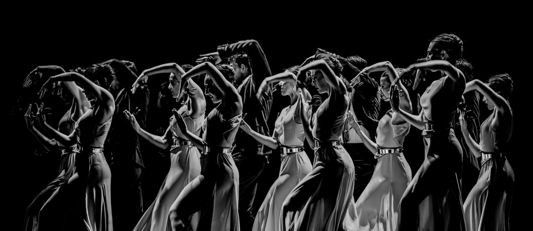 Ballet Nacionacional FUNCIÓN9