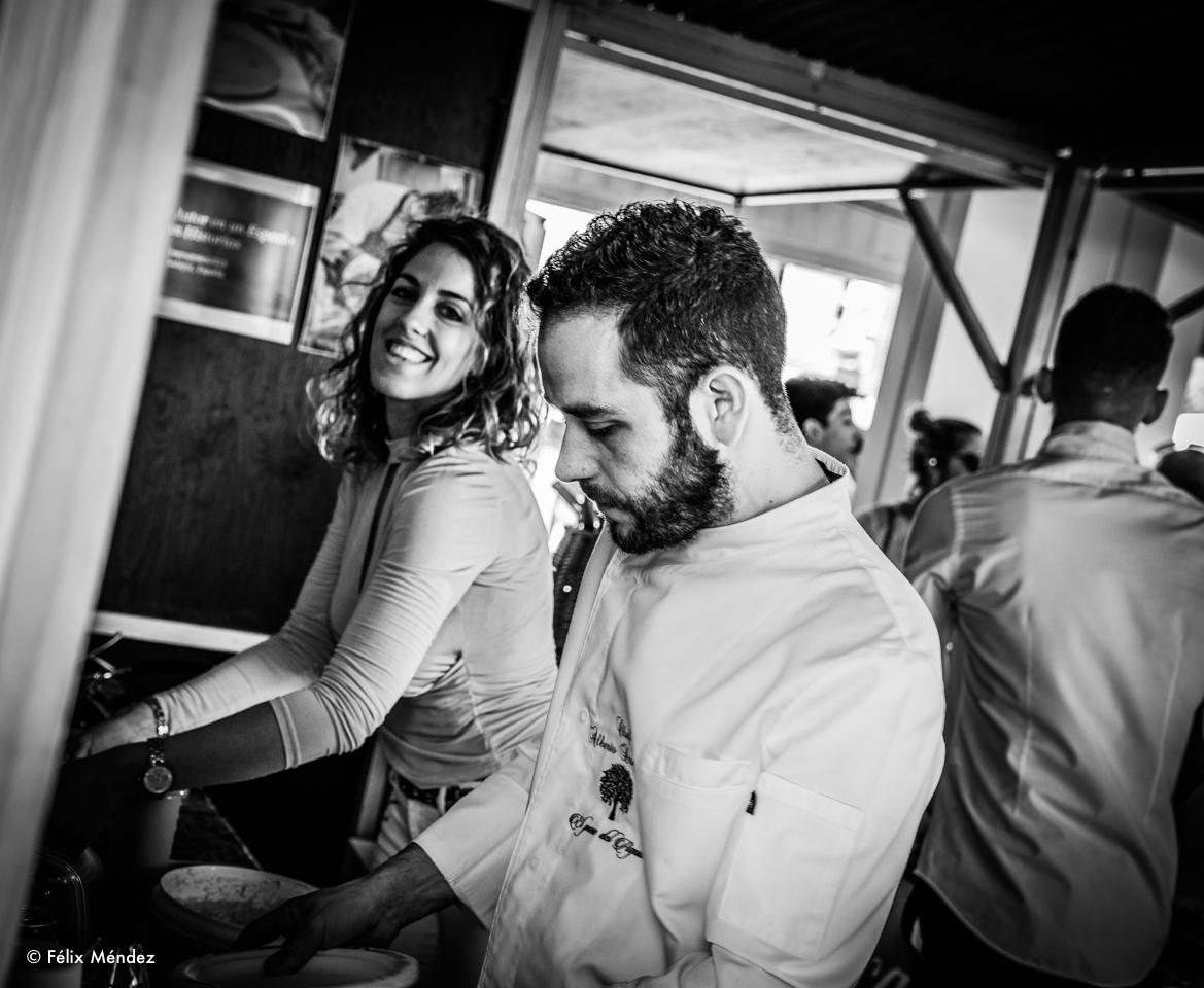 Feria gastronomia Badajoz 02-22