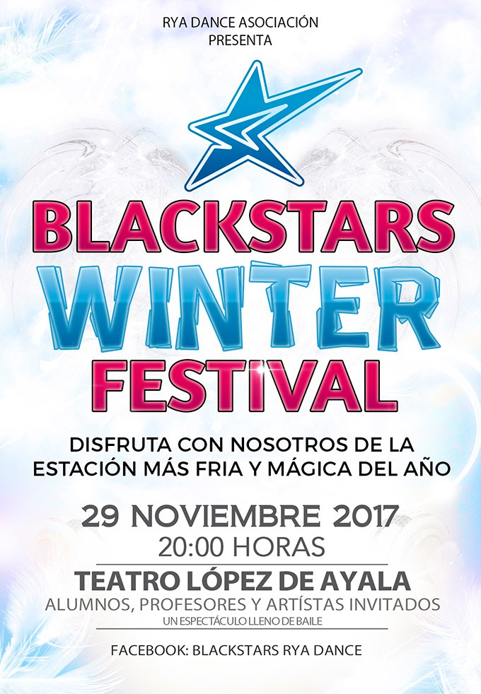 Blackstars