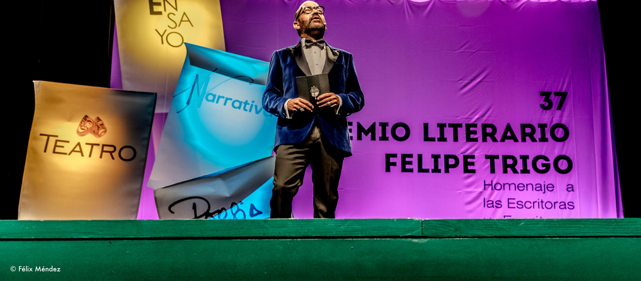 Felipe-trigo Premios10-culturabadajoz