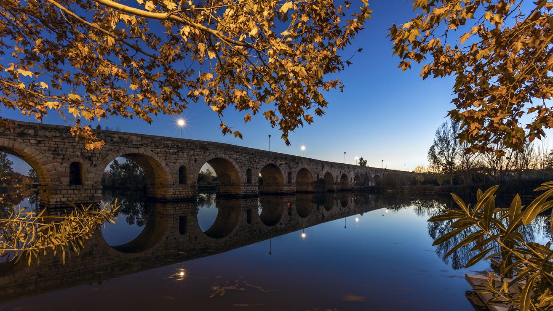 Mérida (Puente romano)