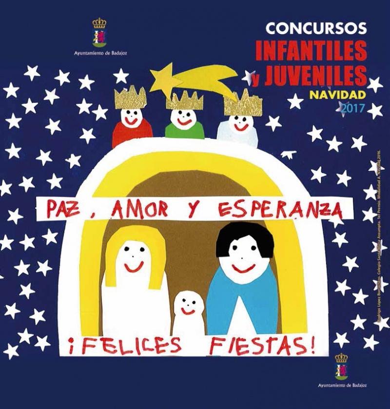 cartel-concursos-navidad-peques-2017
