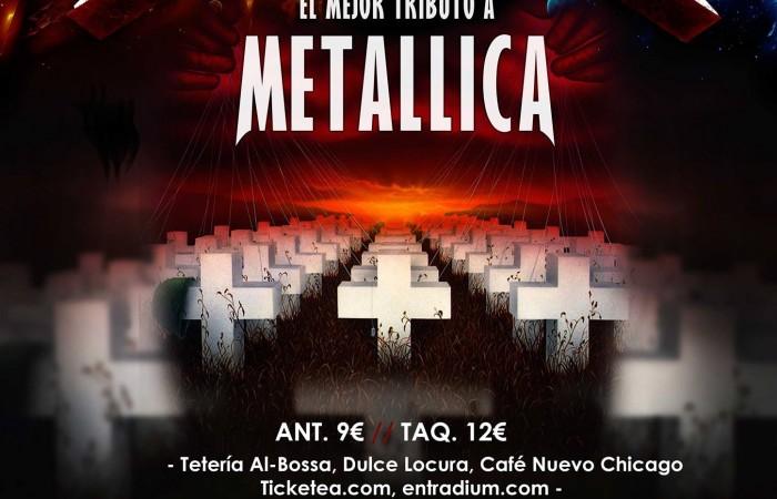 metallica-culturabadajoz