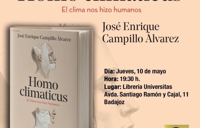 Homo Climaticus.-
