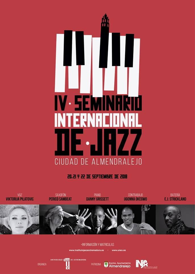 seminario-jazz-almendralejo-culturabadajoz